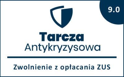 Tarcza 9 - ZUS